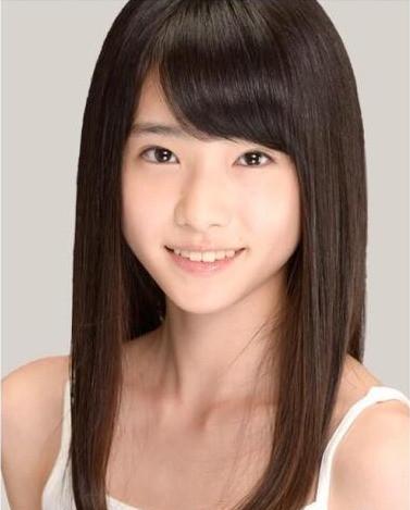 12岁日本少女图_日本国民美少女网络爆红 年仅12岁初一学生(图)