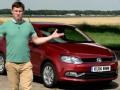 [海外试驾]新大众Polo hatchback 三门版