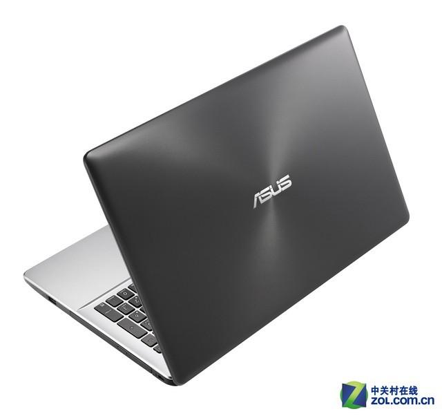 2GB强劲独显 华硕A550JK新品配酷睿i7芯