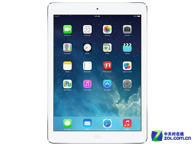 支持4G高速网络 苹果iPad Air京东特价