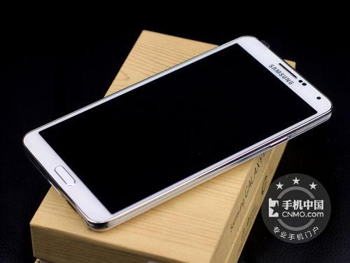 5.7英寸骁龙800 4G港版三星Note3热抢