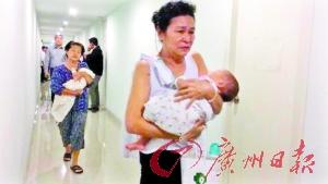 泰国政府查封代孕机构。