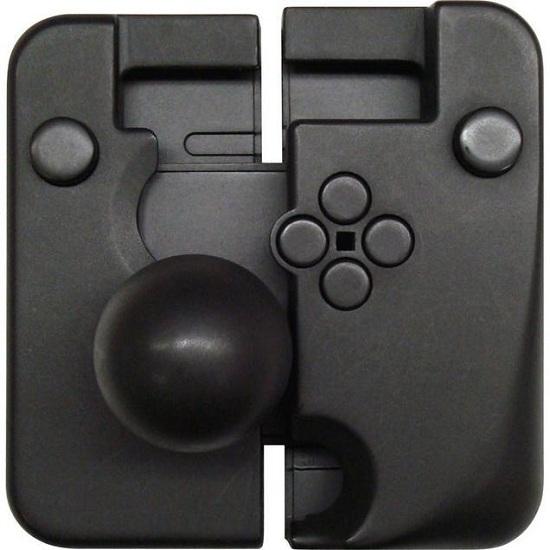 掌机变街机 任天堂3DS LL专用摇杆问世