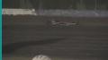 美纳斯卡赛车惊天命案 三届冠军撞死20岁车手