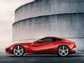 [汽车运动]法拉利F12berlinetta纽北测试