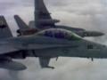 美军空袭伊拉克极端武装
