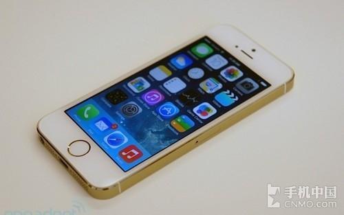 超高人气经典街机 iPhone 5s现售4180元