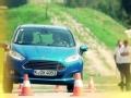 [汽车运动]趣味体验 不一样的嘉年华测试