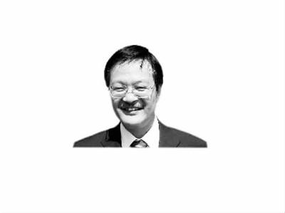 国家行政学院教授杨小军
