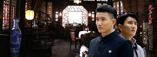 日前,由陈建斌,叶静,斯琴高娃等实力演员联袂主演的电视剧《兄弟兄弟图片