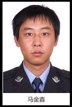 津蓟高速冲撞事故4殉职民警被记一等功 官微发照悼念