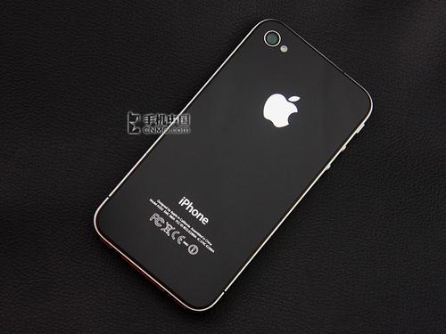 颠覆一切趋向完美 iPhone 4全方位评测