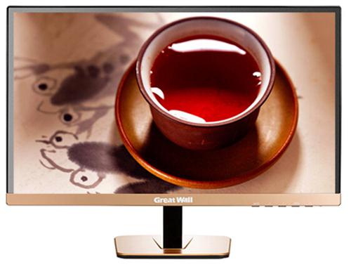 长城唐韵系列显示器