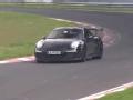 [海外试驾]保时捷新一代 911 GT3 RS曝光