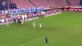 中超进球-比亚特里点射双方争球险冲突 绿地2-3