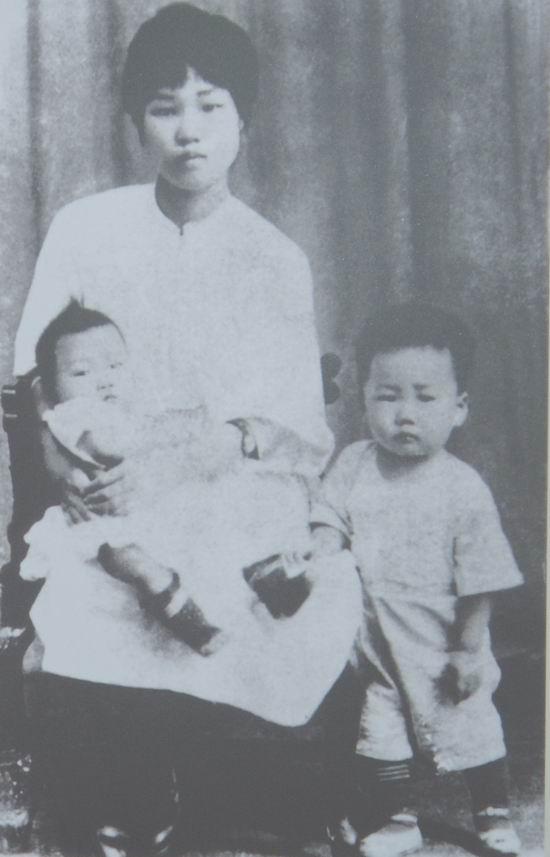 杨开慧被暴尸三日 上午枪决未死下午又补一枪