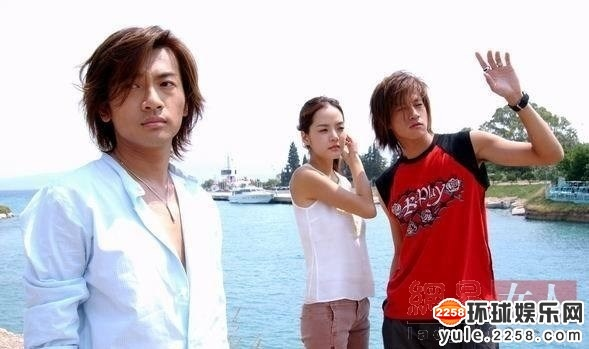 当初和张东健搭档时,两人的颜值真的可以爆表啦.