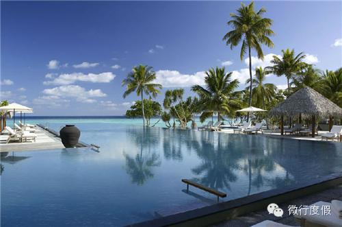 中国 希尔顿/马尔代夫:十大美岛排名...