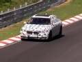 [海外试驾]2016款宝马7系原型车赛道试驾