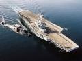 外媒又猜中国建核动力航母