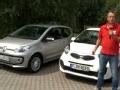 [海外试驾]小身体大能量 四款微型车比较