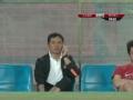 中超视频-球队落后朱炯很忙 赛中替补席打电话