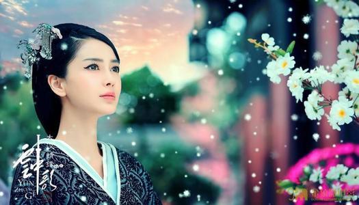《云中歌》主题曲曝光 李宇春献唱于正填词唯美震撼