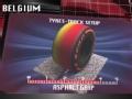视频-F1斯帕赛道3D解析 长弯道给轮胎带来挑战