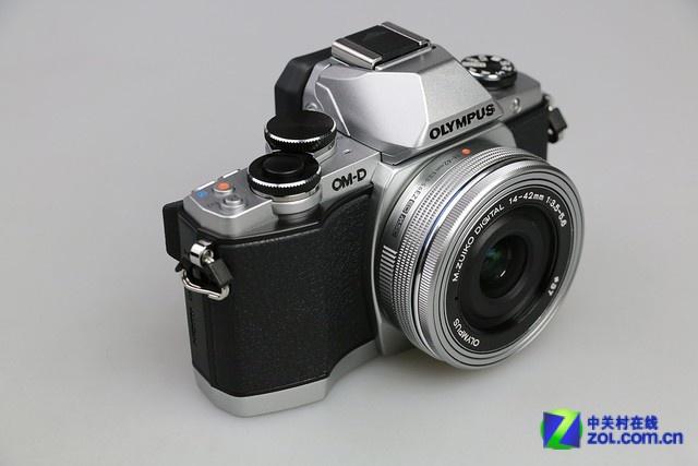 画质与外形并重 热销单电相机大盘点