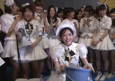 AKB48渡边麻友