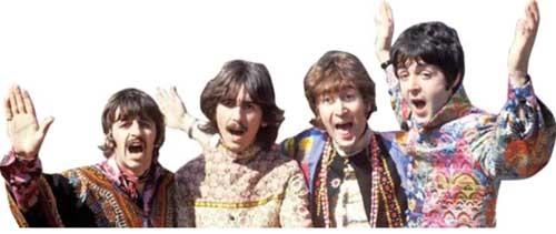 披头士乐队