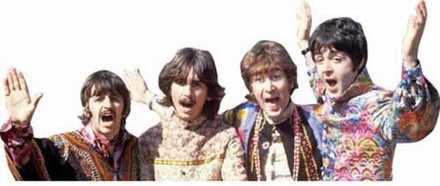 披头士乐队George Harrison (1943.2 .25-2001.11.29)