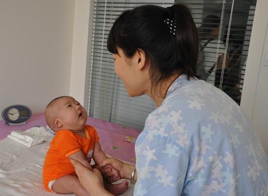 北京儿童医院神经_北医三院成立北京三甲医院首家母婴保健中心-搜狐