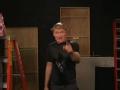 《柯南秀片花》柯南搞笑接棒冰桶挑战 点名卡特总统球王贝利