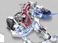 [汽车科技]奥迪3.0L TDI发动机 涡轮原理