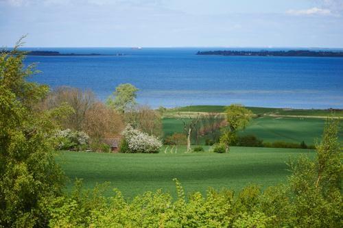 童话王国菲英岛 走进安徒生的丹麦故乡