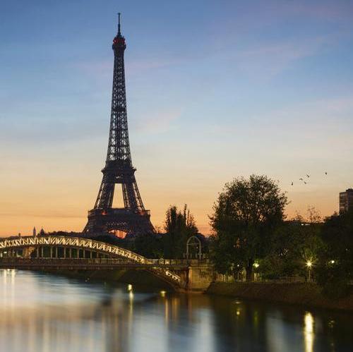 灵动法国 能拍出大片的十处最美景致