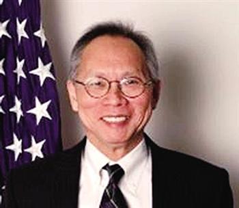APEC美国高官王晓岷