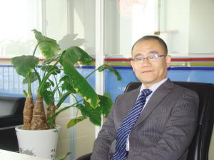 南京海融医药创始人晁阳