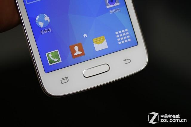 国际大牌入门4G 三星Core Mini 4G评测