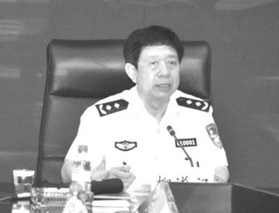 太原连续3任公安局长被免职