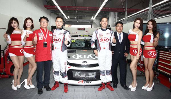 K3S赛车正式亮相