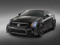 [海外新车]2015款 凯迪拉克CTS?V Coupe