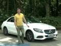 [海外试驾]2014新款奔驰C级全面动力测评