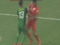 视频-京鲁战争议判罚引关注 漏判点球无视犯规