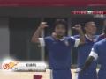 中超进球-韩德明狮子甩头破门 毅腾1-0绿城