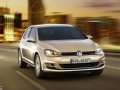 [汽车科技]全新大众高尔夫7智能技术研发