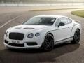 [海外新车]全新欧陆GT3-R加速性能最强劲