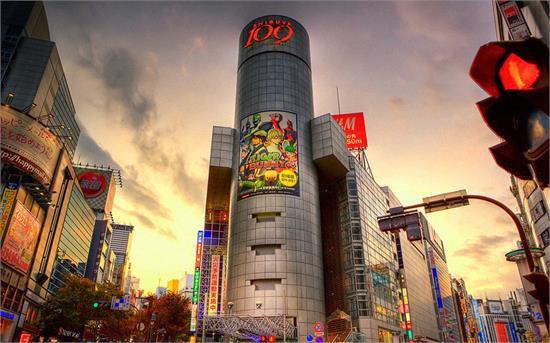 日本旅游购物 东京女装扫货清单