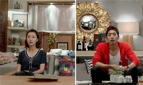 南宫民吻戏_《是爱情》逆袭无望 《秘密饭店》重振月火剧档-韩娱频道